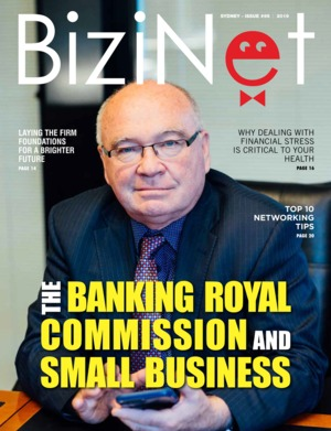 BiziNet Magazine #95 - Mar/Apr 2019